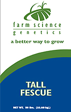 FSG 402TF TALL FESCUE