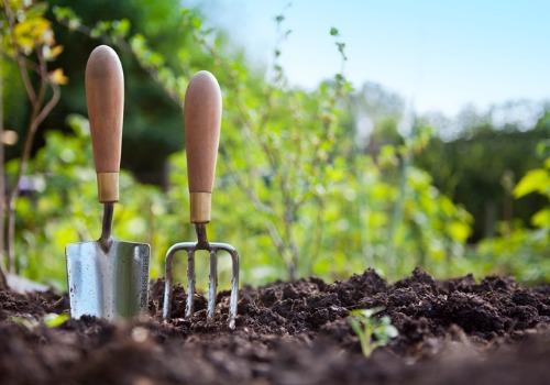 Garden Supply Peoria IL